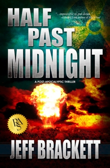 What happens when the Doomsday clock passes midnight?