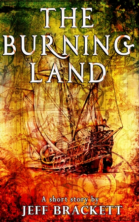 "Two vastly different expeditions, pushing the boundaries of possibility. See how they connect in ""The Burning Land."""